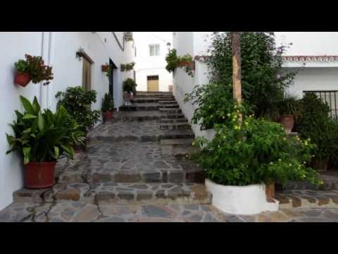 Genalguacil: Serranía de Ronda Region