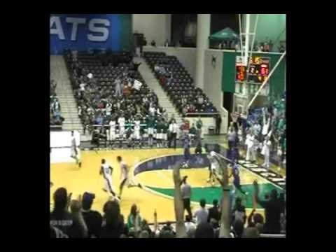 Highlight Reel of GC Win over Augusta State 2/10/11