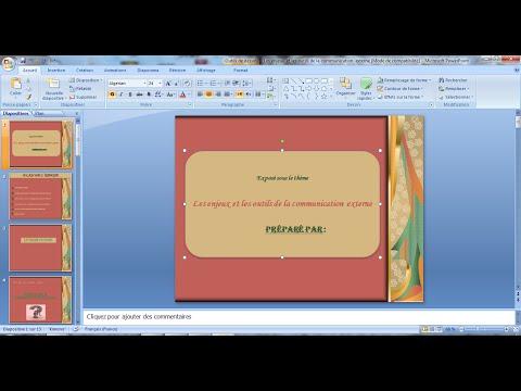 Les enjeux  et les outils de la communication  externe.ppt