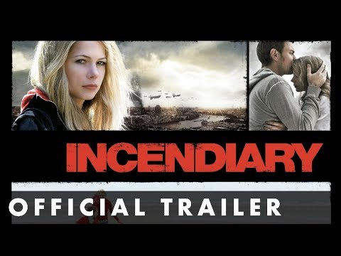 INCENDIARY - Official Trailer - Starring Michelle Williams and Ewan McGregor