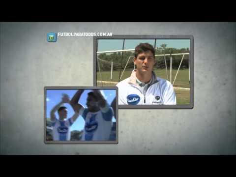 Hinchas de Selección: Axel Werner