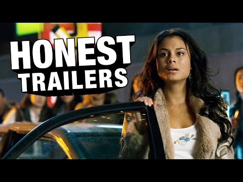 Honest Trailers - The Fast and the Furious: Tokyo Drift