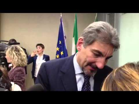 Raffaele Cattaneo su giustizia e garantismo