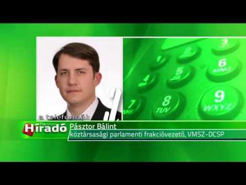 Elfogadta a kormány a VMSZ módosító indítványát-cover