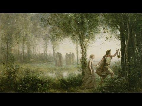 Vid�o de Jean-Baptiste-Camille Corot