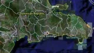 Haiti And The Dominican Republic - YouTube UFO Hoax - Faked? Have a look and judge for yourself.... These are just one or two ...