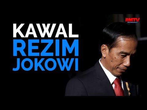 Kawal Rezim Jokowi