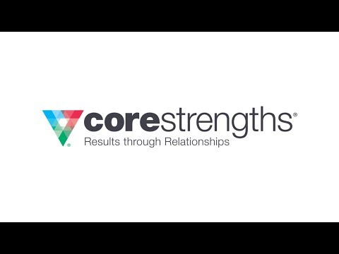 What is Core Strengths? Learn More about Us!