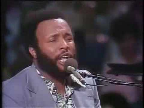 Crouch - Andrae Crouch sings