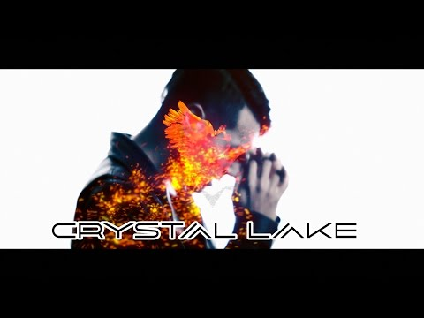 Crystal Lake - Omega (Music Video)