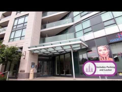 Alexjwilson.com Presents – 600 Fleet Street Unit 204 – Toronto Condos