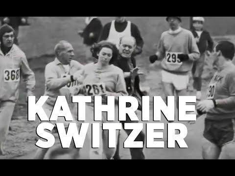 La carrera de esta mujer cambio la historia