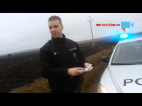 policie čr pomracovani