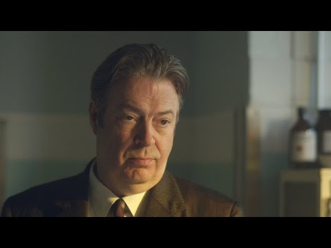Endeavour, Season 3: Episode 3 Scene
