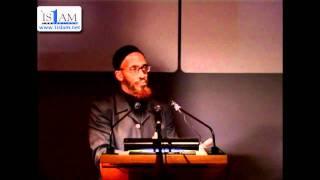Khalid Yasin - Segregation of Men&Women in Islam