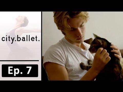 Sacrifice | Ep. 7 | city.ballet