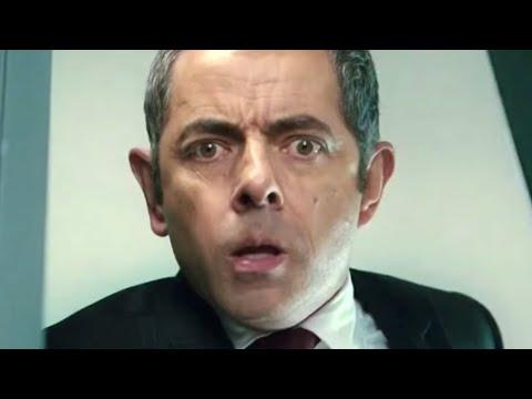 CAT-astrophe!   Funny Clip   Johnny English Reborn   Mr Bean Official - Thời lượng: 6 phút, 42 giây.