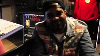 Jim Jones Feat. Trav & Jigg - Whole Thing (In Studio Performance)