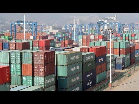 Κίνα: επιστροφή στην αύξηση εξαγωγών – economy