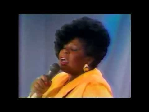 Vanessa bell armstrong faith that conquers