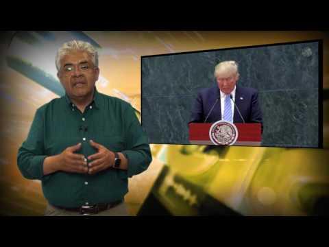 Barra de Opinion con Fer Crisanto - Septiembre 01