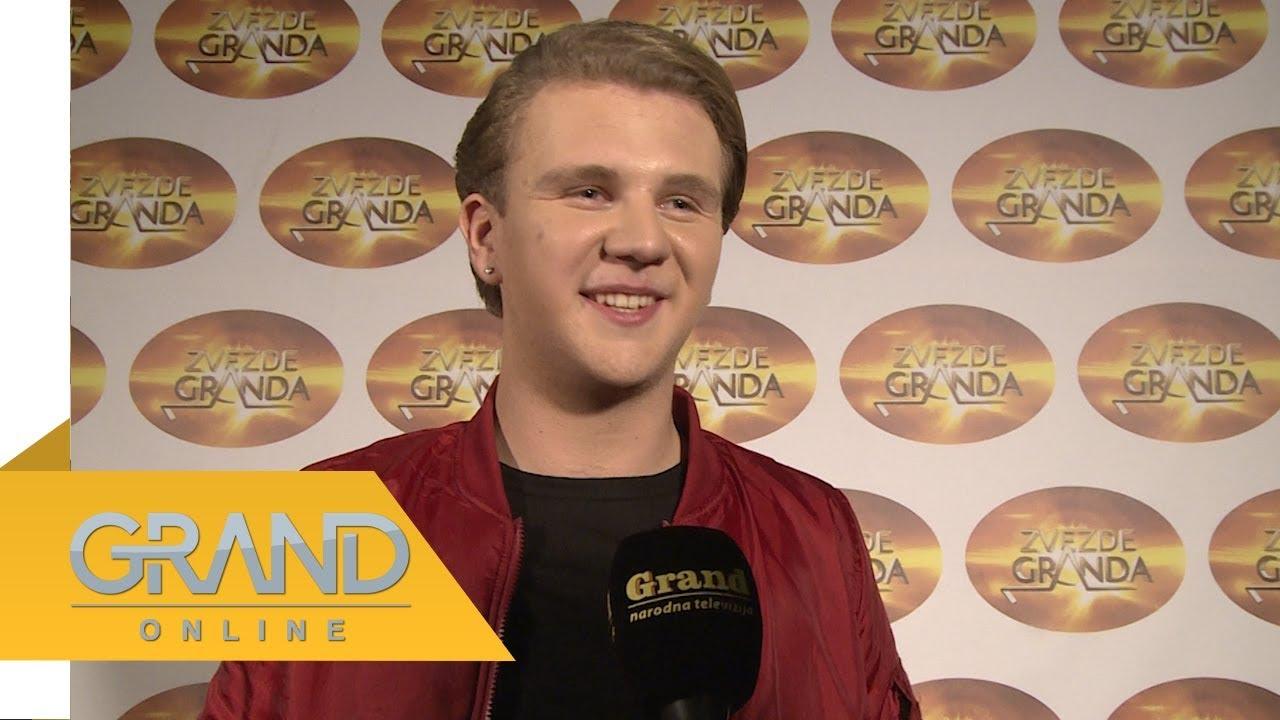 Intervju Ognen Zdravkovski: Upoznajte Makedonca koji je počeo da peva zbog Tošeta Proeskog