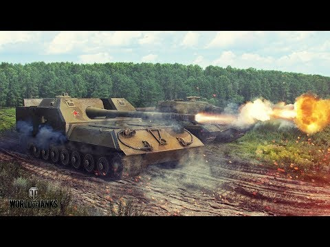Путь к ИМБЕ. Об.263 STREAM - 17.03.2018 [ World of Tanks ] видео