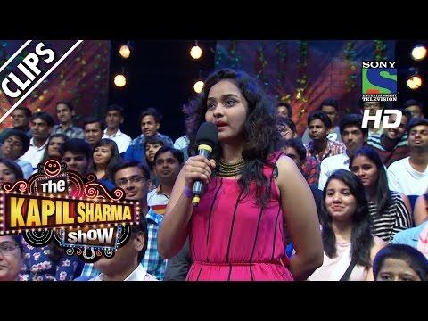 Audience-ke-sawaalon-ka-saamna--The-Kapil-Sharma-Show--Episode-9--21st-May-2016