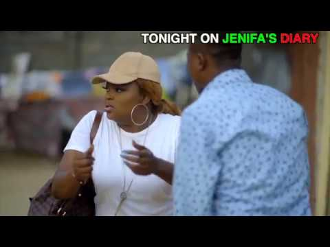 Jenifa's Diary Season 11 Ep 6 - Showing Tonight On AIT (ch 253 On DSTV), 7.30pm