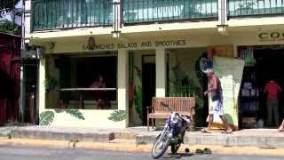 San Juan Del Sur Nicaragua  city photos : San Juan del Sur Nicaragua: Video Preview