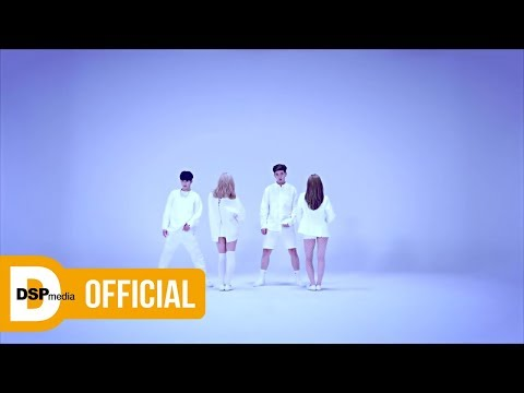 K.A.R.D - Don't Recall Choreography Video