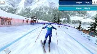 Swisscom Ski Challenge 13 YouTube video