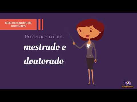 Processo seletivo - Ensino Médio - 2018/1