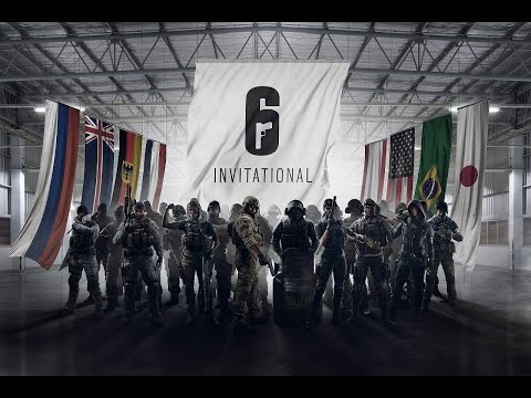 Six Invitational - Day One