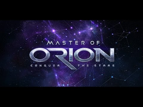 Master of Orion: Conquer the Stars One-Off Gameplay / Let's Play  HD 1080p DD Dolby Digital
