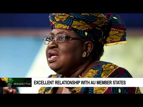 African Perspective | In conversation with WTO Director-General candidate Dr. Okonjo Iweala