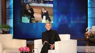 Video Ellen in Adele's Ear MP3, 3GP, MP4, WEBM, AVI, FLV Mei 2019