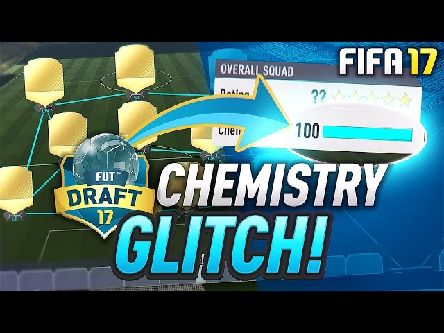 chemistry draft Nine of the first 12 picks in the draft are expected to be running backs, so make sure you get the best one available  mohamed sanu's chemistry with quarterback matt ryan is undeniable.