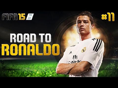 trade - FIFA 15 Ultimate Team Trading | Road to Ronaldo | ''Let's trade to 900k!!'' #11 Leave a