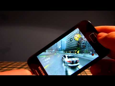 need for speed shift android data