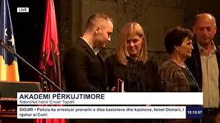 RTK3 Drejtpërdrejt - Akademi përkujtimore 20.05.2019