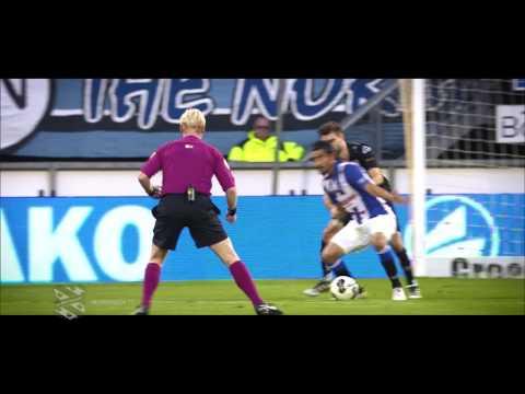 Clip SC Heerenveen - Heracles Almelo