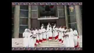 Mahbere Kidusan - Ethiopian Orthodox Tewahdo Church Mezmur