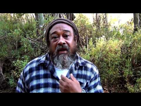 Mooji Moment: Return to the Place Where the Self, God and Truth Are One and the Same