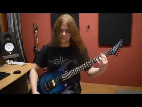 Vektor - Pteropticon (FULL COVER with ALL SOLOS)