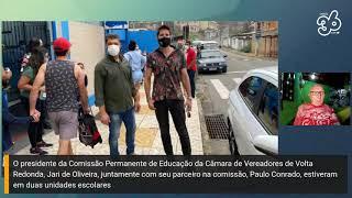 TMDR_Matéria do Vereador Jari