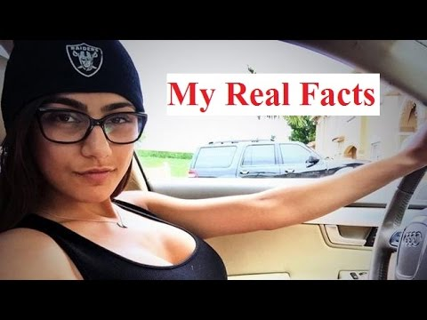 Video Interesting Facts About Mia Khalifa , Real Facts about Mia Khalifa download in MP3, 3GP, MP4, WEBM, AVI, FLV January 2017
