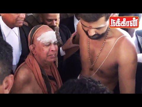 Jayendra-Saraswathi-in-Madras-High-Court-Auditor-Radhakrishnan-assault-case