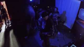 Spawn - There Is No God - 7/13/14 House Party Show Portland, OR
