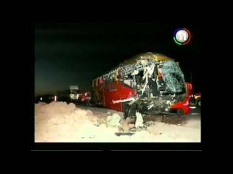 Ana Inés Galindo llegó a Salta tras el accidente en Chile